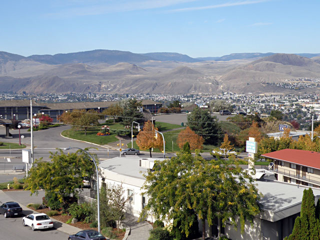 Rent in Kamloops – Kelson Manor Apartments. View