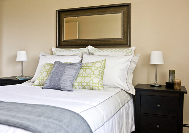 Callingwood on 170th Apartment bedroom
