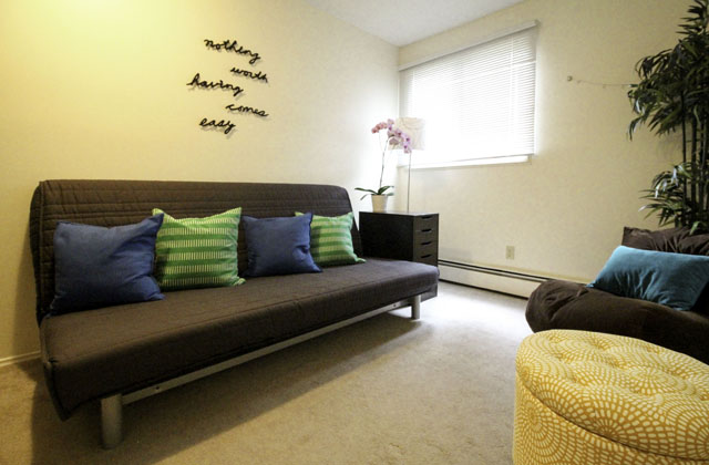 Heatheridge Estates Apartments Edmonton sparebedroom
