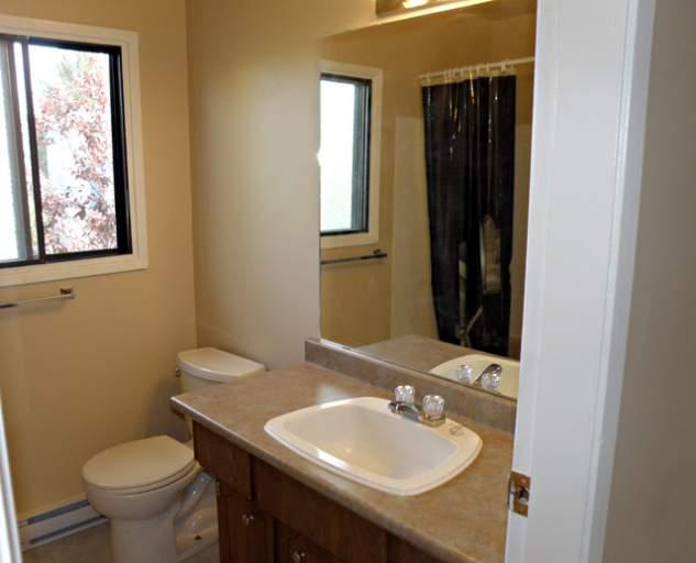 Kamloops Apartments – Kelson Manor Apartments. Bathroom