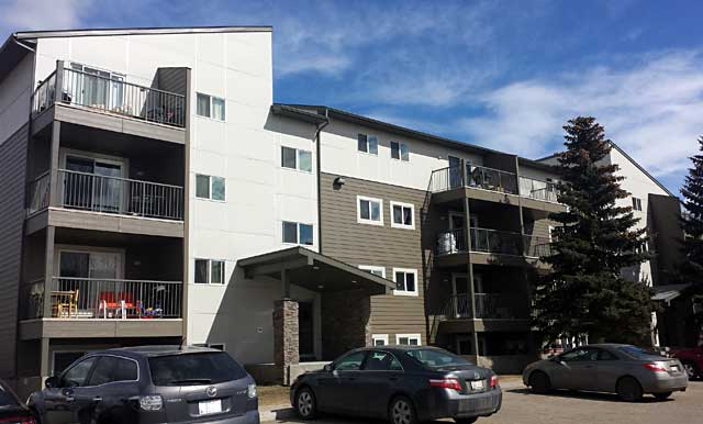 Hillview Estates Apartments