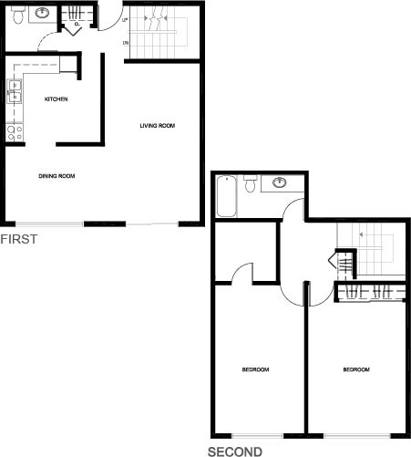 Centrepointe Apartments: Apartments In Centrepointe