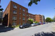 225 MacLaren Apartment for Rent Ottawa thumbnail