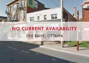 584 rue Bank Apartment for Rent Ottawa thumbnail