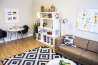 45 Somerset Apartment for Rent Ottawa thumbnail