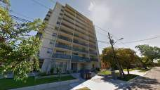 Park Towers Apartment for Rent St. Catharines thumbnail