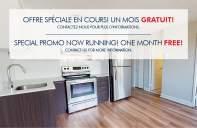 Pavillon Hutchison Apartment for Rent Montreal thumbnail