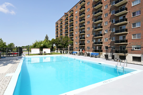 Riviera Appartements Apartment for Rent Aylmer
