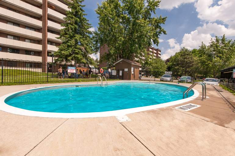 Avalon sur la promenade Apartment for Rent Guelph
