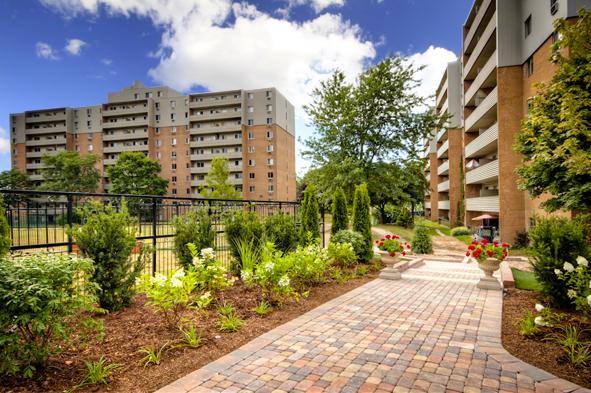 Auburn Park Apartment for Rent London