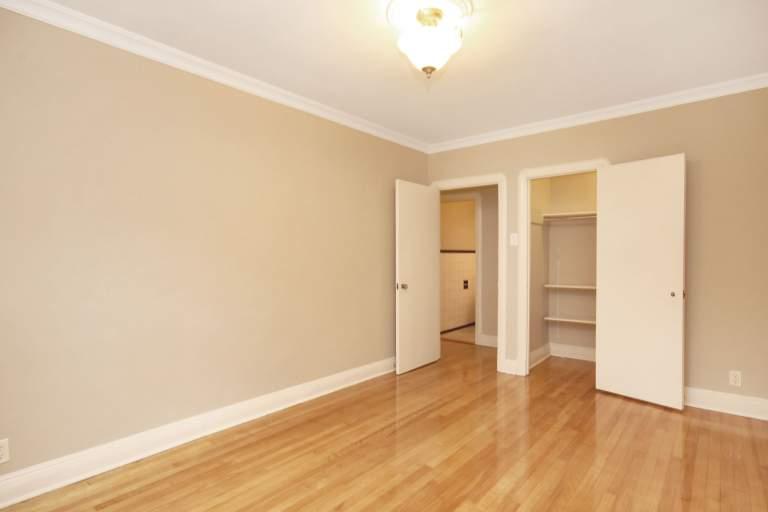 214 Metcalfe Apartment for Rent Ottawa