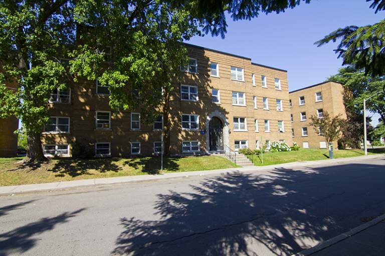 290-296 Mona & 320 Montreal Apartment for Rent Ottawa