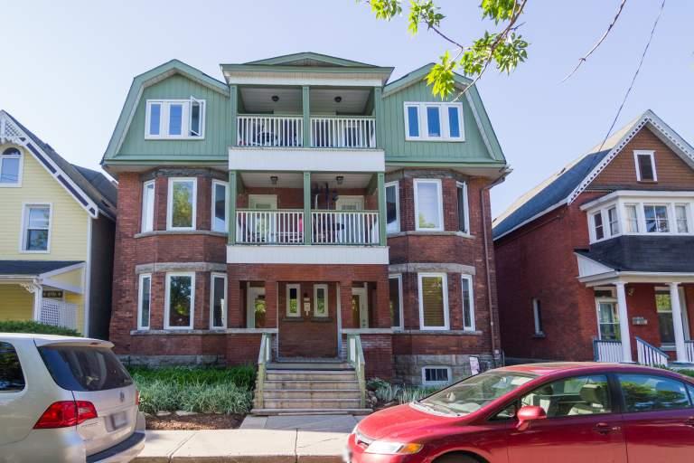 74 76 Third Apartment For Rent Ottawa