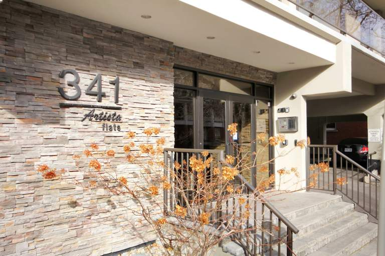 Artista Flats Apartment for Rent Ottawa