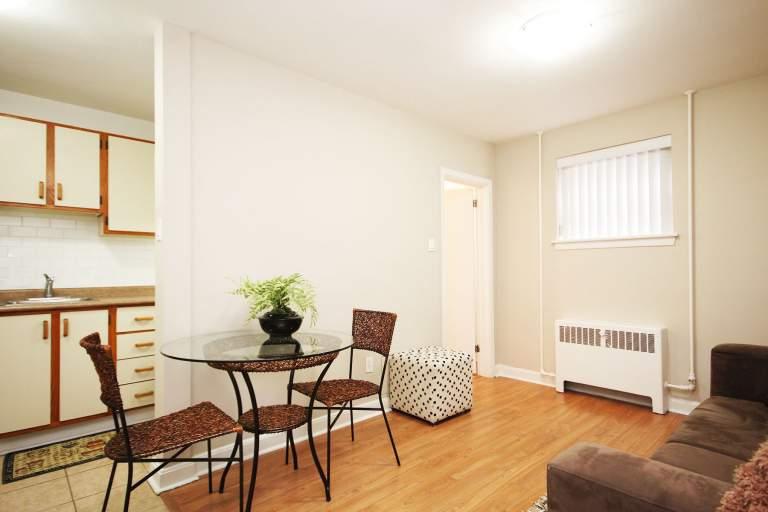 Arbor Village Apartment for Rent Ottawa