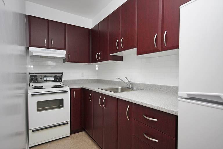Arbor Village - 1276 Dorchester Apartment for Rent Ottawa