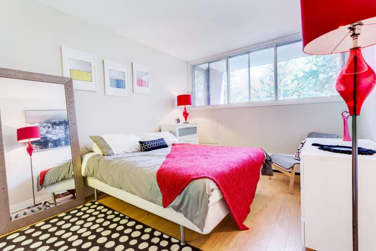 Parc Kildare Apartments Apartment for Rent Côte-Saint-Luc