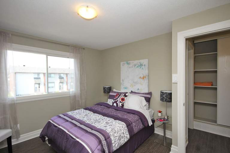 Jardins d'Elmridge Apartment for Rent Ottawa
