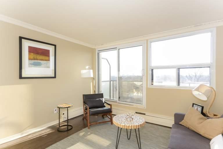 Artista Flats Apartment for Rent Ottawa