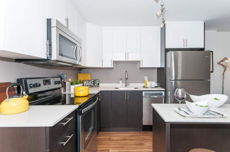 LIV Apartments Apartment for Rent Ottawa