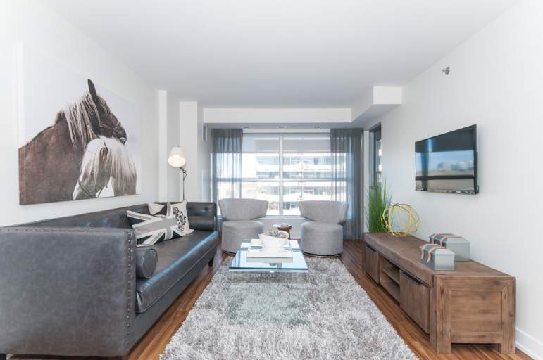 LIV Appartements Apartment for Rent Ottawa