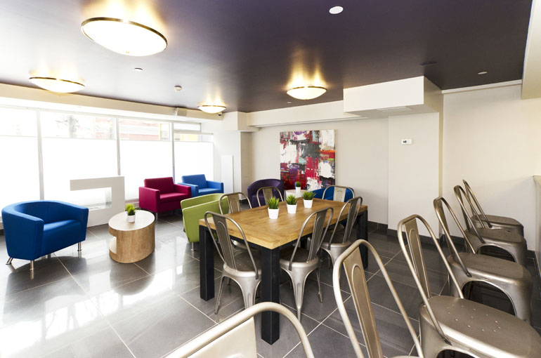 LIV Apartments Apartment for Rent Ottawa