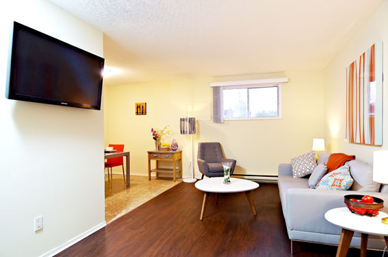 43-55 Lewis Road Apartment for Rent Sault Ste. Marie