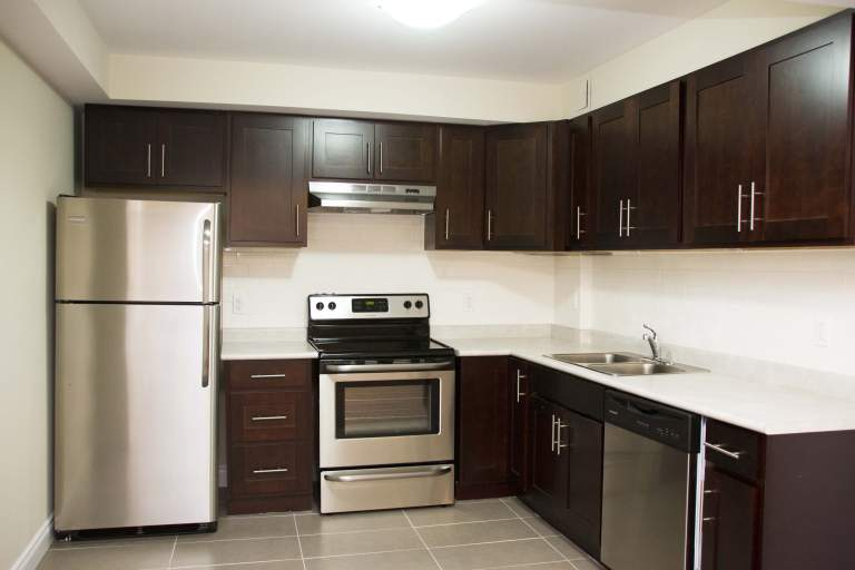 Don & Grant Apartment for Rent Hamilton