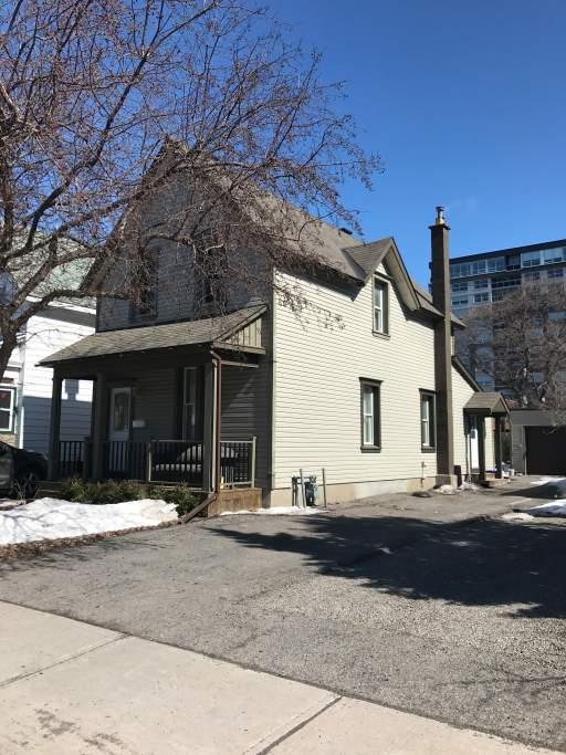 181 Lebreton Apartment for Rent Ottawa