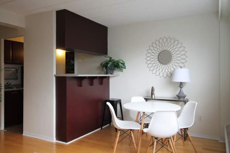 218 MacLaren  Apartment for Rent Ottawa