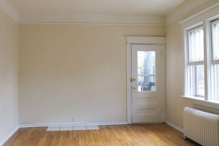 430 Daly  Apartment for Rent Ottawa