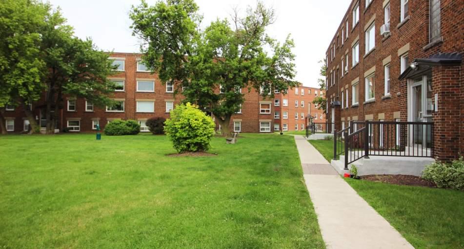 775 Concession Apartment for Rent Hamilton