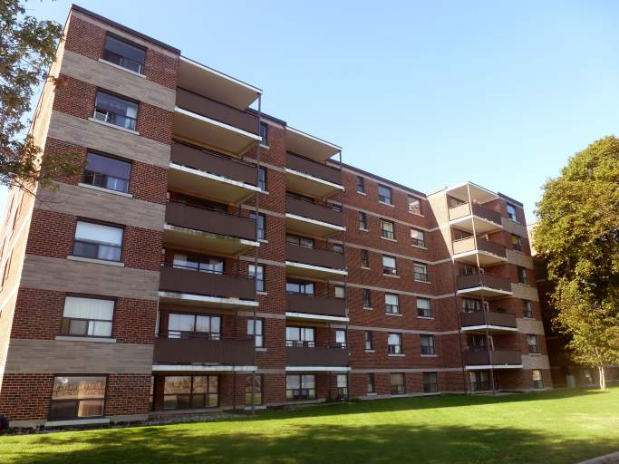 Lakeview Apartments Apartment for Rent Hamilton