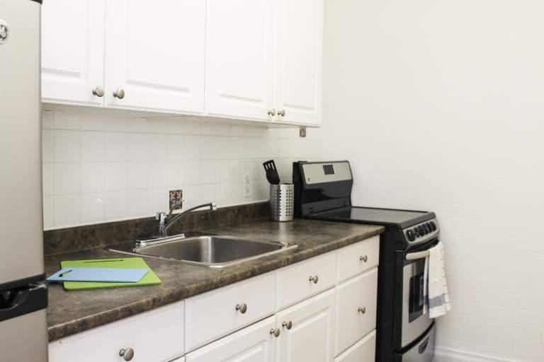 235 Charlotte Apartment for Rent Ottawa