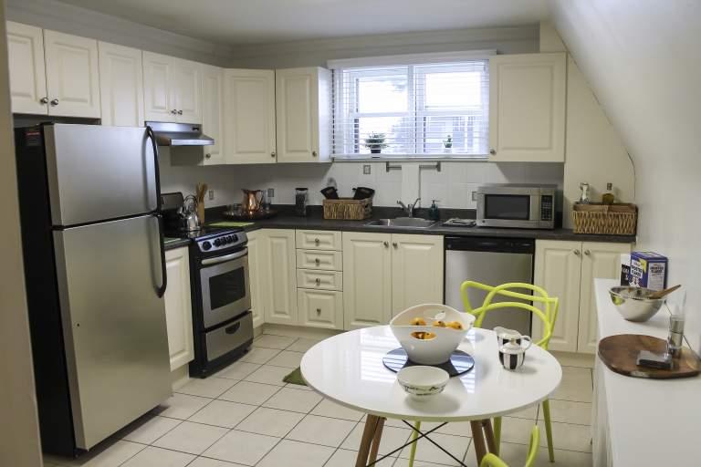 149 MacLaren Apartment for Rent Ottawa