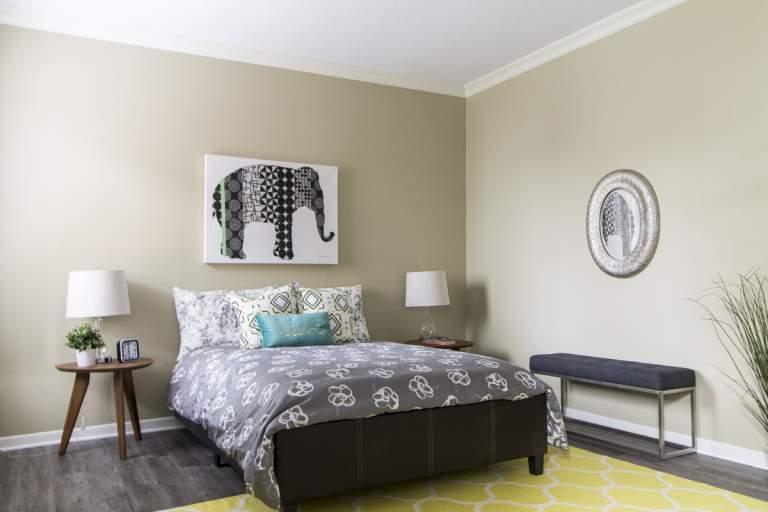 143 MacLaren Apartment for Rent Ottawa
