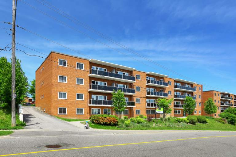 602 & 614 Macdonald Apartment for Rent Sault Ste. Marie