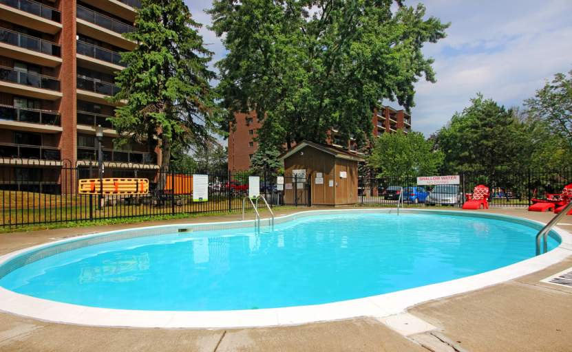 Avalon sur la promenade Apartment for Rent Guelph