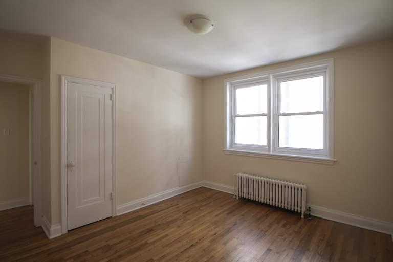 225 MacLaren Apartment for Rent Ottawa
