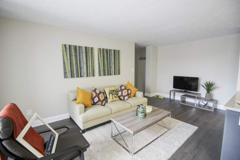 Halstead Gardens Apartment for Rent Hamilton