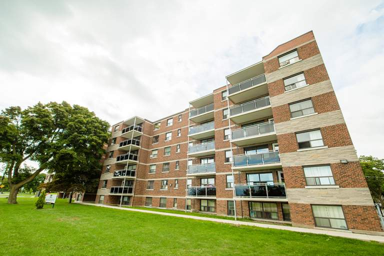 Appartements Lakeview Apartment for Rent Hamilton