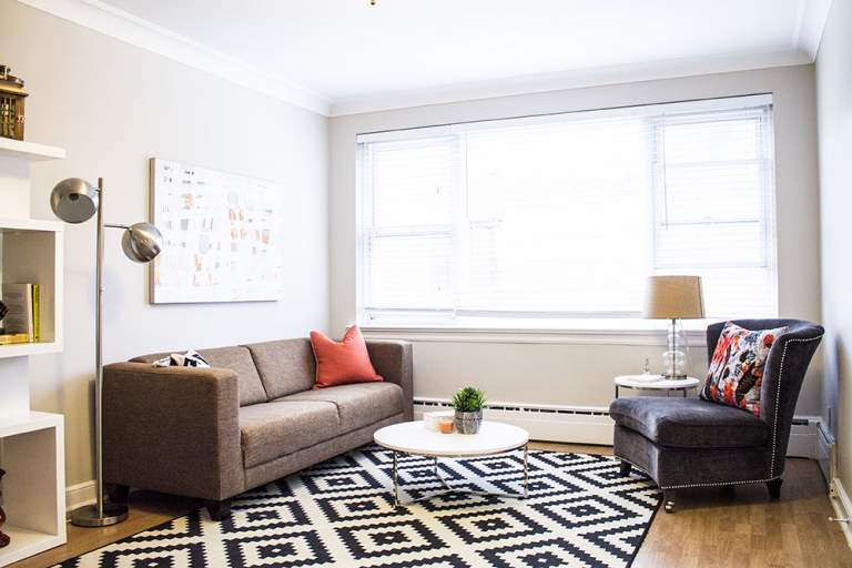 45 Somerset Apartment for Rent Ottawa