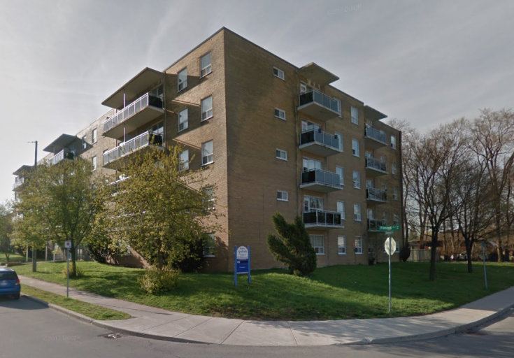 1170 Fennell Ave E Apartment for Rent Hamilton