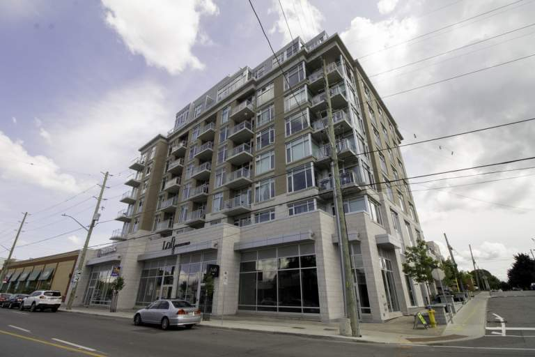 WEST236 Extended Stay Apartment for Rent Ottawa