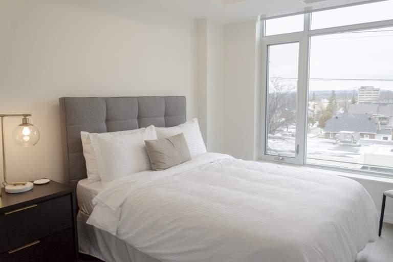 236 Richmond Road Apartment for Rent Ottawa