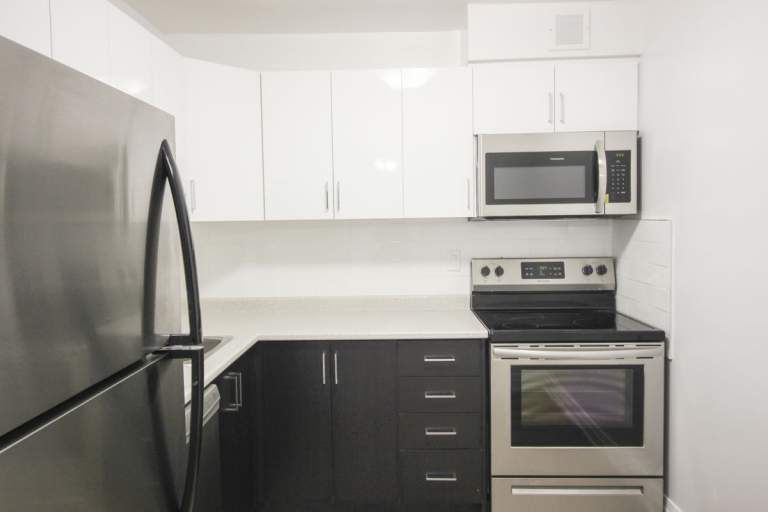 Lakeshore Appartements Apartment for Rent Mississauga