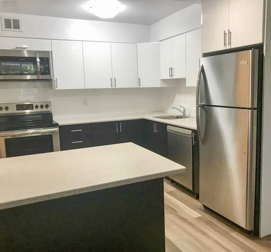 Park Towers Apartment for Rent St. Catharines