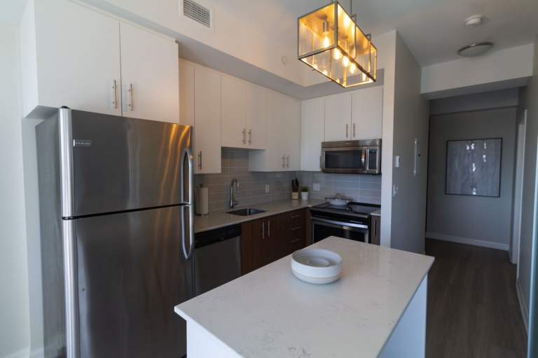 WEST236 Apartment for Rent Ottawa