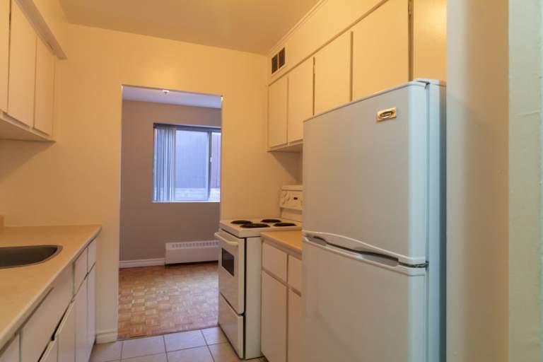 255 Stewart Apartment for Rent Ottawa