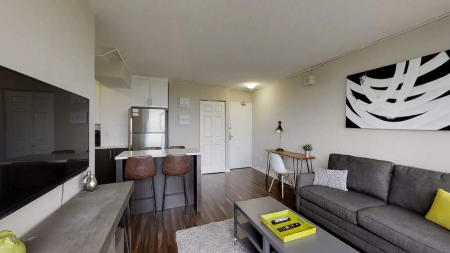 Le Neuville Apartment for Rent Montreal